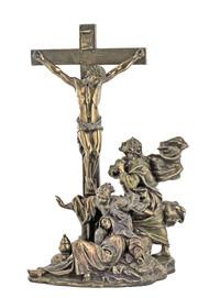 Crucifixion Masterpiece Statue