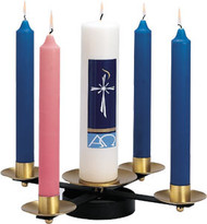 Advent Wreath 177