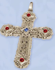 Bishop Pectoral Cross 899