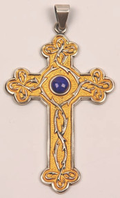 Bishop Pectoral Cross 918