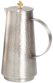 Silver Flagon K660