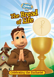 "Brother Francis ""The Bread of Life"" DVD"
