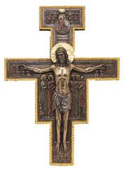 San Damian Crucifix