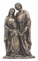 Holy Family Statue 76164