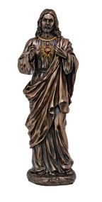 Sacred Heart of Jesus Statue (SHJ11)