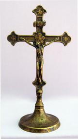Standing Crucifix 130307