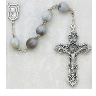 JOB'S TEARS IMPORTED ROSARY 157R