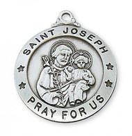 ST. JOSEPH MEDAL  L575JS