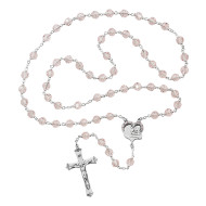 ROSE ROSARY 7MM R399LF