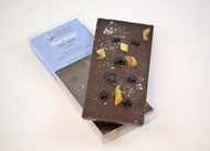 Blue Violet Infusion Bar