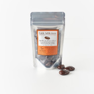 Milk Chocolate Covered Pralined Pecans - 3.5 oz