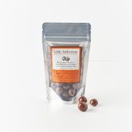 Milk Chocolate Covered Hazelnuts - 3.5 oz