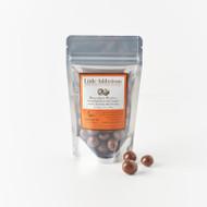Milk Chocolate Covered Hazelnuts - 3.5 oz