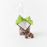 Milk Chocolate Covered Hazelnuts - 5 oz