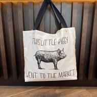 Piggy Market Bag