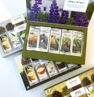 Loose Leaf Tea Sachets