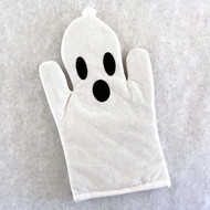 Ghost Oven Mitt