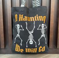 Haunting Market Bag