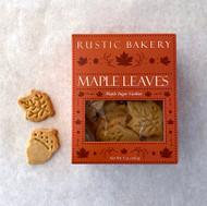 Rustic Bakery Maple Sugar Cookies