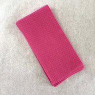 Pink Thermal Towel