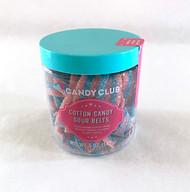 Cotton Candy Sour Belts