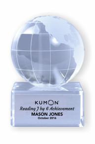 J by 6 Reading Award
