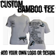MA1 Club Bamboo Tee - Custom Made