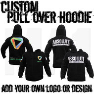 MA1 Pull Over Hoodie - Custom Made