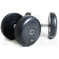 Pro Style Dumbbell - 20kg (Pair)
