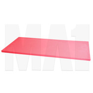 MA1 MMA Mats 40mm 2*1m - Red