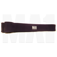 MA1 Resistance Strength Bands - S, Purple