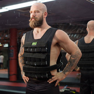 MA1 30kg Weighted Training Vest