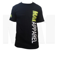 MA1 Apparel T-shirt - Black