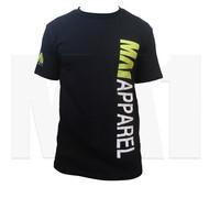 MA1 Apparel T-shirt - Black