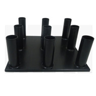 MA1 Olympic Bar Holder - 9 Bar Capacity