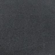 MA1 Premium Rubber Gym Mat - 1m x 1m x 10mm - Black