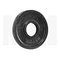 MA1 Olympic Hammertone Plate (Pair) - 1.25kg (Disc.)