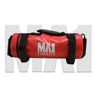MA1 Deluxe Power Bag - 10kg, Red