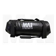 MA1 Deluxe Power Bag - 20kg, Black