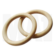 Wooden Gymnastic Ring