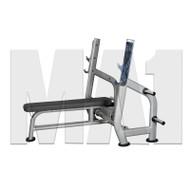 MA1 Elite Flat Bench Press