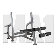 MA1 Elite Decline Bench Press