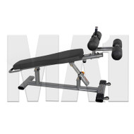 MA1 Elite Adjustable Ab Bench