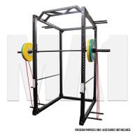 MA1 Pro Cage