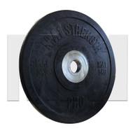 MA1 Pro Bumper Plate Black 5kg (Pairs)