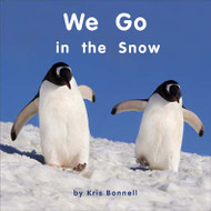 We Go in the Snow - Level C/3