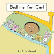 Bedtime for Carl - Level A/1