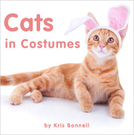 Cats in Costumes - Level A/1