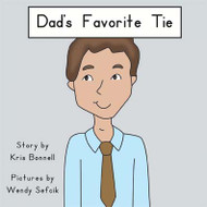 Dad's Favorite Tie - Level A/1