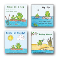 The Frogs Set